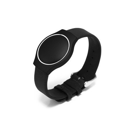 Misfit Shine Activity Monitor & Sport Band // Jet Black