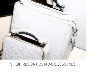 View Resort 2014 Accessories