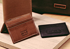Shop Must-Have Wallets & More from $10