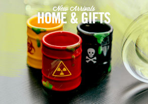 Shop New Arrivals: Home & Gifts from $10