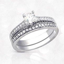 Frost Yourself: Sparkling Diamond Jewelry