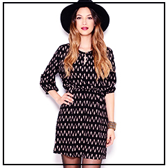 New Year: New Everyday Dresses