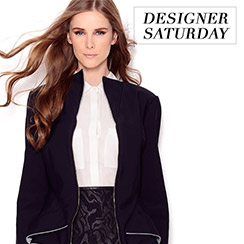 Designer Saturday Sale: Karl Lagerfeld