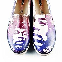Mr.Dogo Men's Shoes