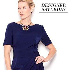 Designer Saturday Sale: Caterina Masoni, Bencivenga