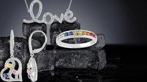 Diamond Jewelry Blowout