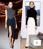 Recreate Nicole Richie's Style In 6 Easy Steps