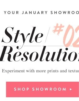 Style 2 resolution