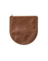 Baggu Leather Pouch