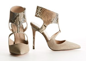 Almost Gone: Shoes Size 8-8.5