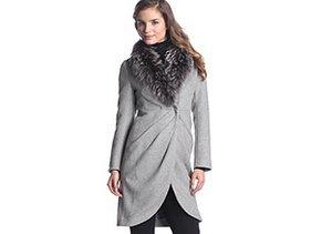 Trend: Statement Coats & Jackets