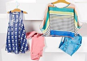 Malibu Girl: Beach Styles