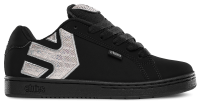 Fader Womens, Black/Dark Grey/Silver