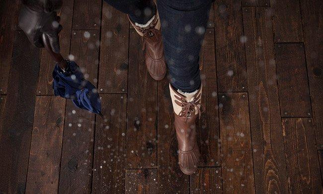 Shop Women's Rain Boots.