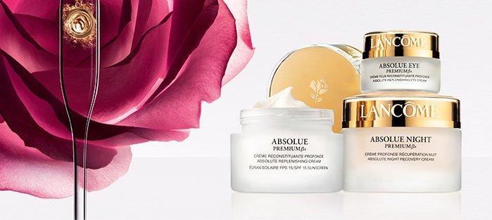 Absolue Premium, Absolue Eye Premium, Absolue Night Premium