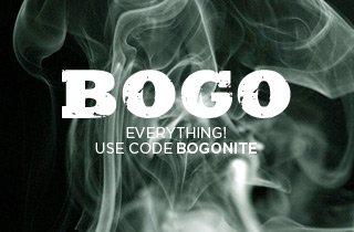 Everything BOGO
