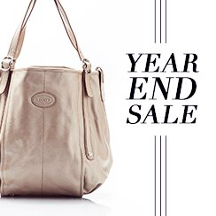 Year End Sale: Most Wanted Handbags