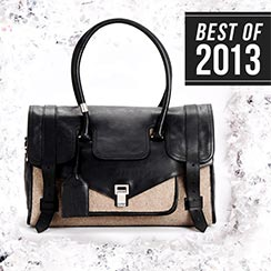 Best of 2013: Most Wanted  Styles ft. Proenza Schouler, Chloe & More Preloved