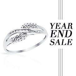 Year End Sale: Silver Jewelry under $99
