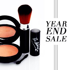 Year End Sale: Designer Beauty