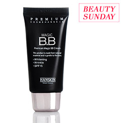 Beauty Sunday Sale: Hanskin, EF Studio, Revolution Organics, Too Faced
