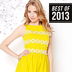 Best of 2013: Most Wanted Day Dresses