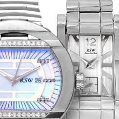 Winter is Here: Silver Color Watches Sale