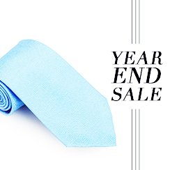 Year End Sale: Men's Accessories