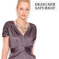 Designer Saturday Sale: Ferre