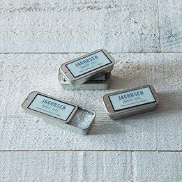 Salt Tins
