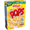 Kellogg's Corn Pops Cereal, 21.4 oz