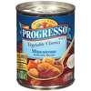 Progresso: Minestrone Authentic Recipe Vegetable Classics, 19 oz