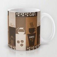 Poster 1 (Café)