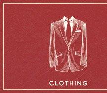 Clothing Sale. Shop now