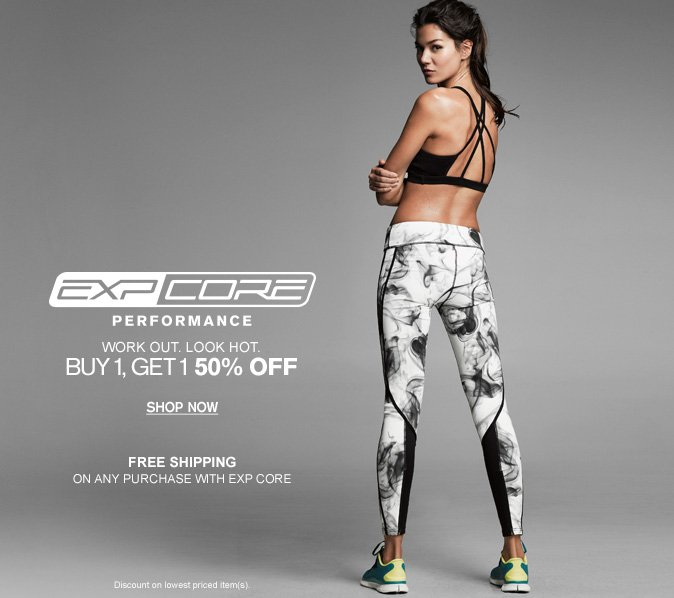 Shop Women's Exp Core