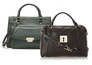 Handbags feat. Botkier & More