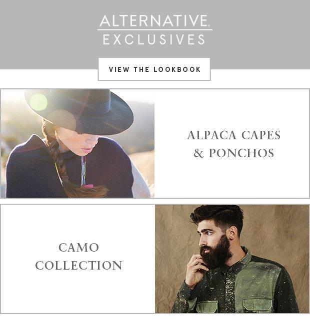 Alternative Exclusives
