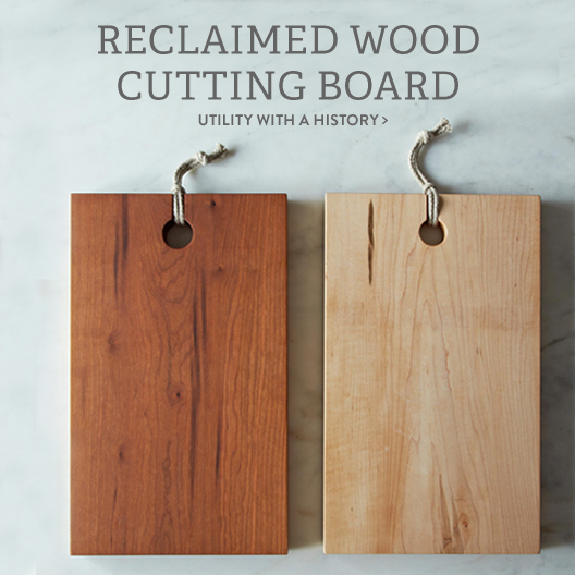 Reclaimed Wood Boards