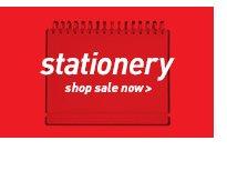 stationery sale