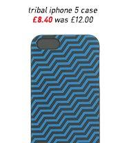 tribal iphone 5 case