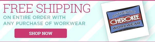Free Shipping - Shop Workwear