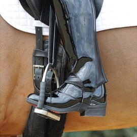 Saddle Up: Equestrian Boots