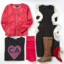 Shop the Look: Valentine's Day