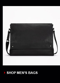 › SHOP MEN'S BAGS
