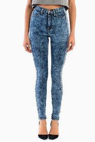Break It Side Down Jeans 58