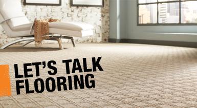 Let's Talk Flooring
