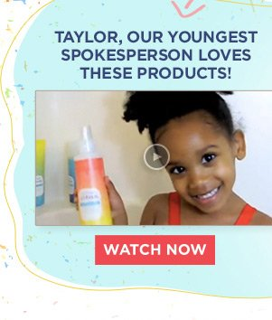 Taylor loves these products - watch now