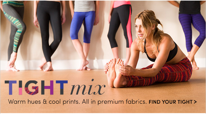 TIGHT mix | FIND YOUR TIGHT