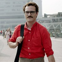 'her' by OC: Costume Designer Casey Storm on Styling Spike Jonze's Latest Film