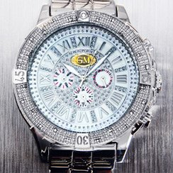 Grand Master, ICE MAXX, Techno Com & Techno Master Watches